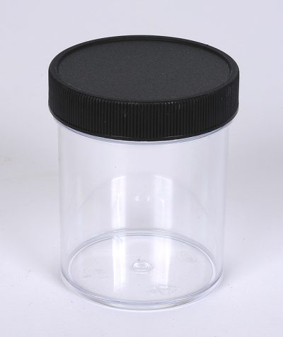 Plastic Jars – Other