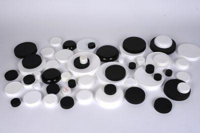 Polypropylene Plastic Caps