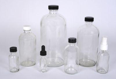 Flint Glass Boston Rounds