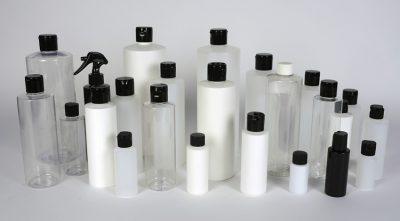 Plastic Cylinders
