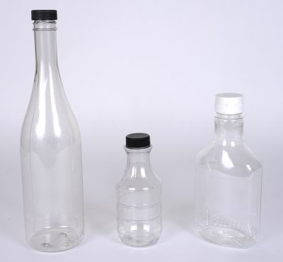 Plastic Food Bottles