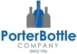 Porter Bottle Company Wholesale Bulk Bottles and Jars Detroit Michigan Ohio Indiana