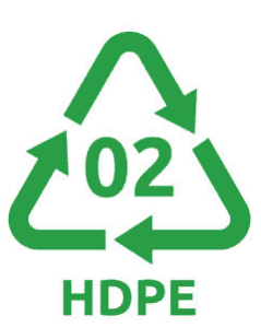 HDPE Recycle 2