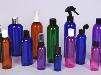 All PET Bottles